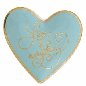 Enesco Love Ring Dish