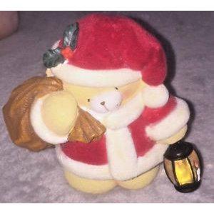Forever Friends Santa's Little Helper