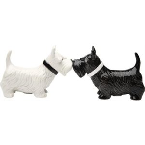Studio Collection Scottish Terrier Salt and Pepper Shakers (Set)