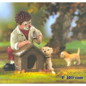 Gilde Clowns The Doghouse