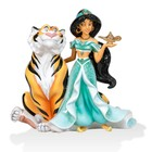 Disney English ladies Co. Jasmine & Rajah