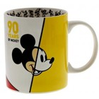 Disney Enchanting Mickey Mouse 90th Anniversary Mug