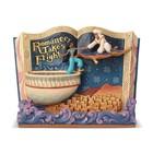 Disney Traditions Storybook Aladdin
