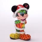 Disney Britto Mickey Mouse Christmas Britto