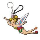Disney Britto Tinker Bell Keychain