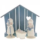 Snowbabies Nativity (set of 4)