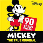 Mickey Mouse 90th Anniversary Event