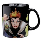 Disney Mug Villains Bad Girl Mug