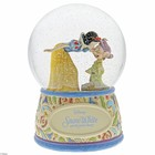 Disney Traditions Snow White & Dopey (Snowglobe)