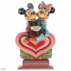 Disney Traditions Mickey & Minnie (Love)