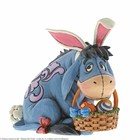 Disney Traditions Eeyore (Cottontail)