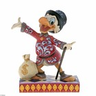 Disney Traditions Uncle Scrouge (Dagobert)