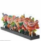 Disney Britto Seven Dwarfs