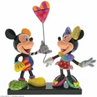 Disney Britto Mickey & Minnie