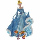 Disney Showcase Cinderella, Jaq & Gus (Set)