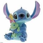 Disney Showcase Stitch with Ugly Doll