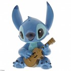 Disney Showcase Stitch with Guitar