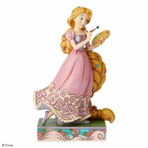 Disney Traditions Rapunzel (Passion)