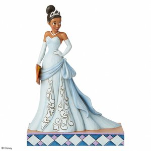 Disney Traditions Tiana (Passion)