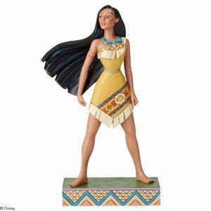 Disney Traditions Pocahontas (Passion)