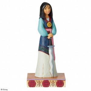 Disney Traditions Mulan (Passion)