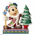 Disney Traditions Mickey Santa (Father Christmas)
