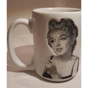 Barbapapa Marilyn Monroe Mug