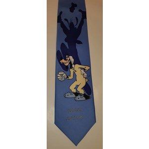 Disney Tie Goofy