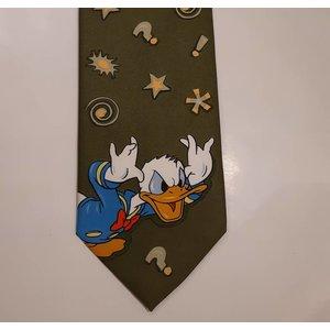 Disney Tie Donald Duck