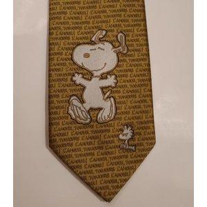 Peanuts (Snoopy) Stropdas Snoopy (Peanuts)