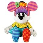 Disney Britto Minnie Mouse Plush
