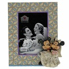 Disney Traditions Mickey & Minnie Mouse Wedding Frame