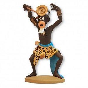 Tintin (Kuifje) The Muganga Sorcerer