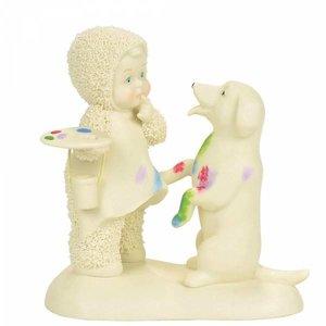 Snowbabies Artistic Endeavours
