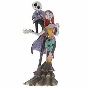 Disney Showcase Jack and Sally (Nightmare Before Christmas)