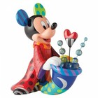Disney Britto Sorcerer Mickey Statement
