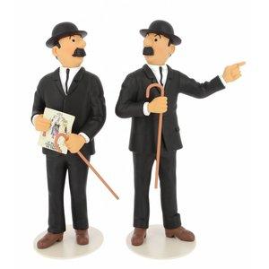 """Tintin (Kuifje) De Jans(s)ens (""""Musée Imaginaire"""" collection)"""