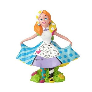 Disney Britto Alice (Mini)