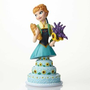 Disney Grand Jester Anna (Frozen)