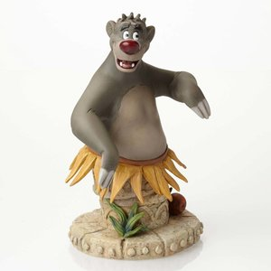 Disney Grand Jester Baloo  (Jungle Book)