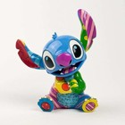 Disney Britto Stitch Posing