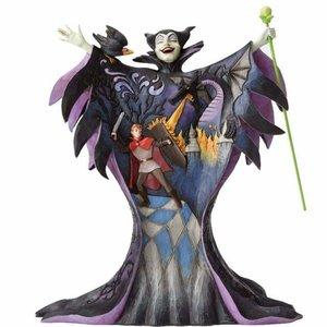 Disney Traditions Maleficent Malevolent Madness