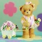 Cherished Teddies Mollie