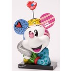 Disney Britto Minnie  Mouse Britto Bust