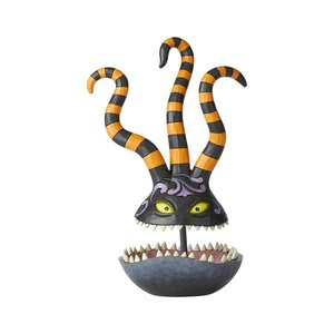 Disney Traditions Harlequin Demon Trinket Dish