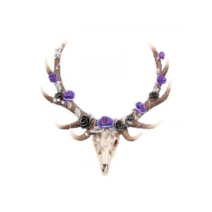 Studio Collection  Antlers of Eden (Wall ornament)