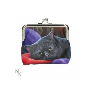 Lisa Parker Jester Coin Purse