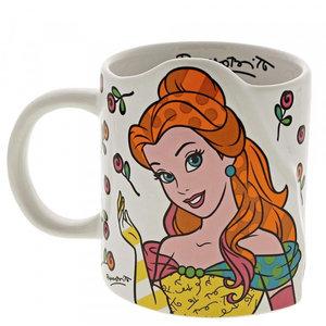 Disney Britto Belle Mug