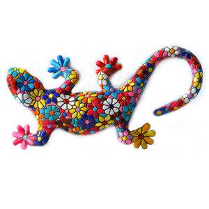 Barcino Design Salamander Flowers