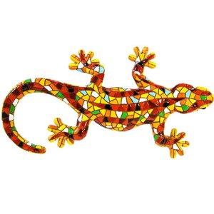 Barcino Design Salamander Orange